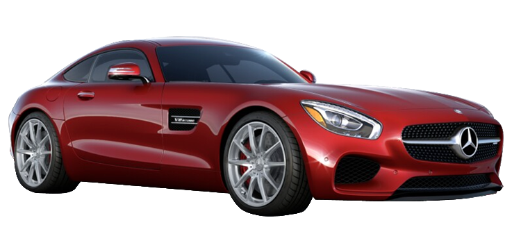 AMG® GT S
