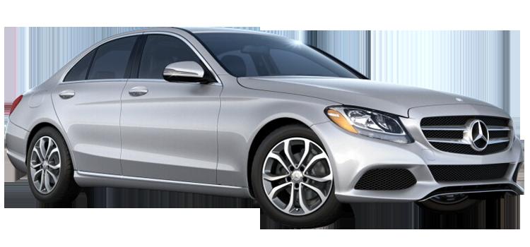 Used 2016 Mercedes-Benz C-Class C 300 Luxury