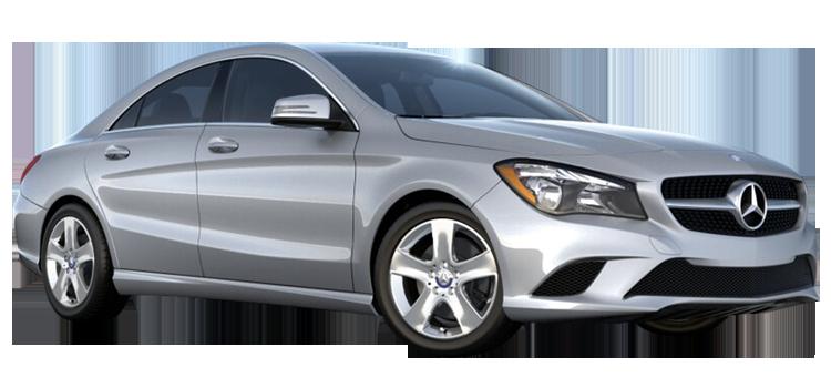 Used 2016 Mercedes-Benz CLA CLA 250