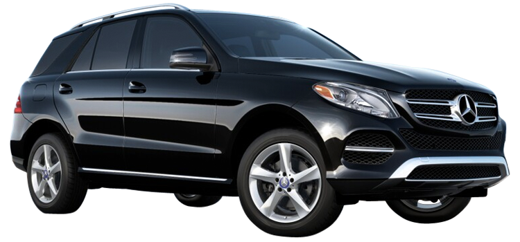 Used 2016 Mercedes-Benz GLE GLE 350