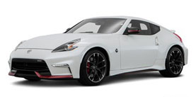 Oklahoma City Nissan - 2016 Nissan 370Z Coupe 3.7L Manual NISMO Tech