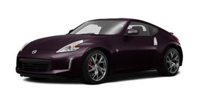 Norman Nissan - 2016 Nissan 370Z Coupe 3.7L Manual Touring