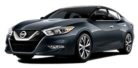 Katy Nissan Service and Parts? Try Sterling McCall Nissan