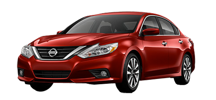 2016 Nissan Altima image