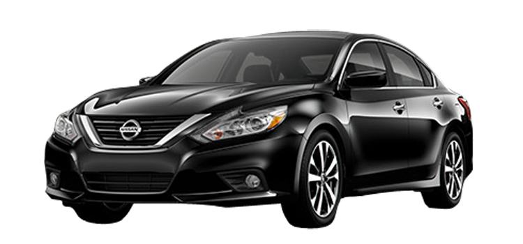 Used 2016 Nissan Altima 2.5 SR