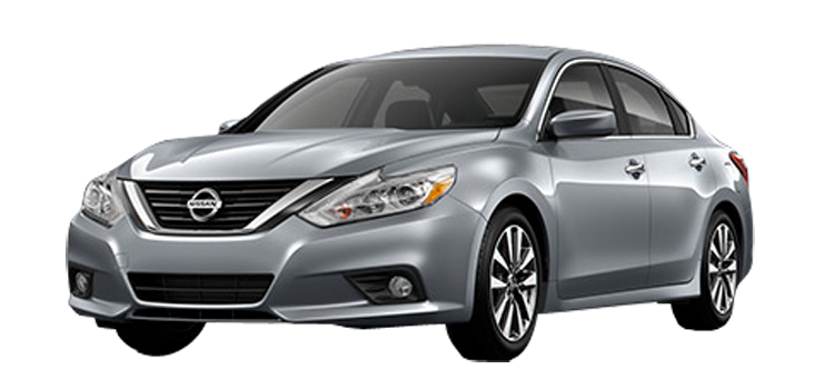 2016 Nissan Altima Sedan image