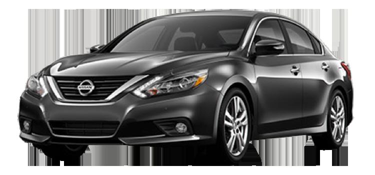 used 2016 Nissan Altima 3.5 SL