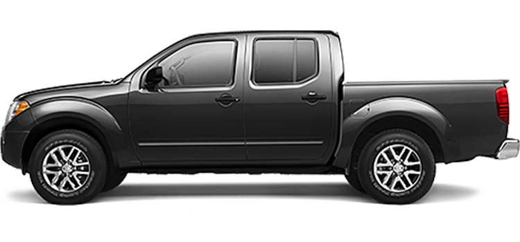 used 2016 Nissan Frontier SV South Pointe Honda 918-491-0100
