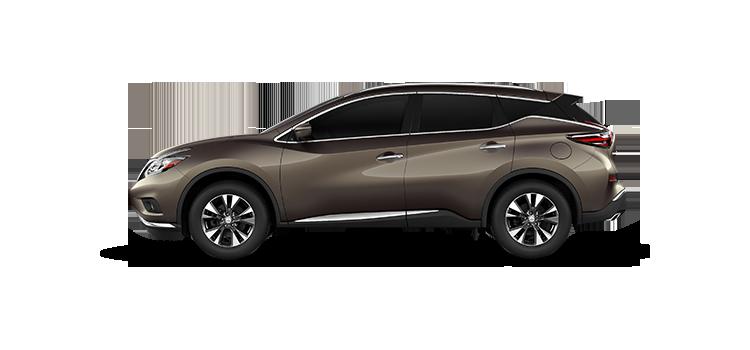 used 2016 Nissan Murano SL