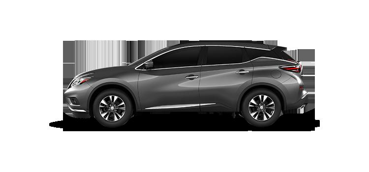 2016 Nissan Murano image