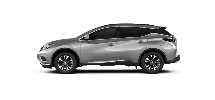 used 2016 Nissan Murano SV