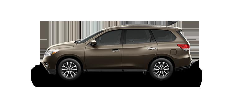 used 2016 Nissan Pathfinder SV