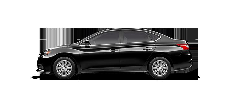 Used 2016 Nissan Sentra Xtronic CVT S