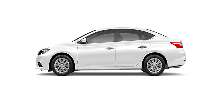 used 2016 Nissan Sentra S