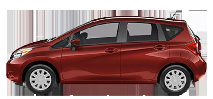Used 2016 Nissan Versa Note SV