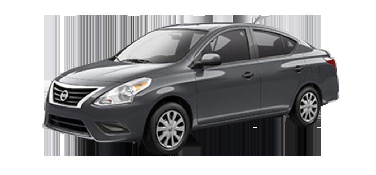 used 2016 Nissan Versa S
