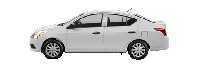 Used 2016 Nissan Versa S Plus