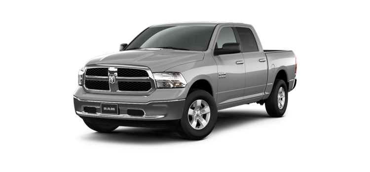 used 2016 Ram 1500 Outdoorsman