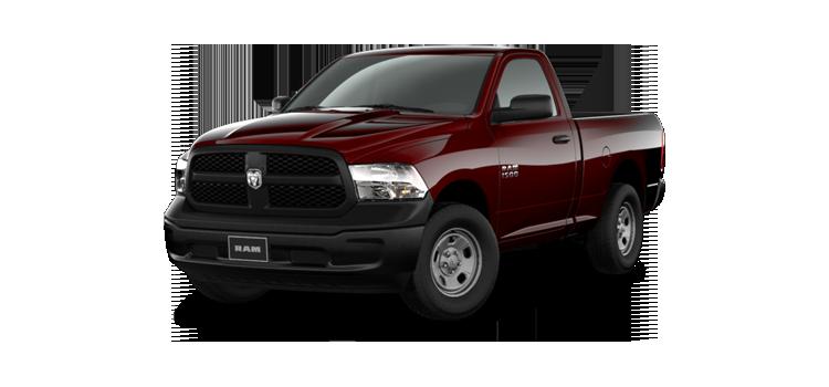 used 2016 Ram 1500 Tradesman