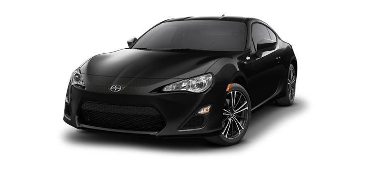 used 2016 Scion FR-S