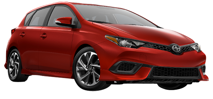 used 2016 Scion iM