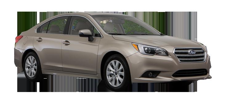 used 2016 Subaru Legacy 2.5i Premium