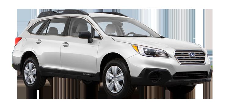 Used 2016 Subaru Outback 2.5i