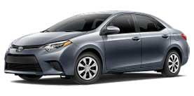 Santa Ana Toyota - 2016 Toyota Corolla L