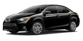 Santa Ana Toyota - 2016 Toyota Corolla LE Plus