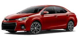 Sandy Springs Toyota - 2016 Toyota Corolla S Plus