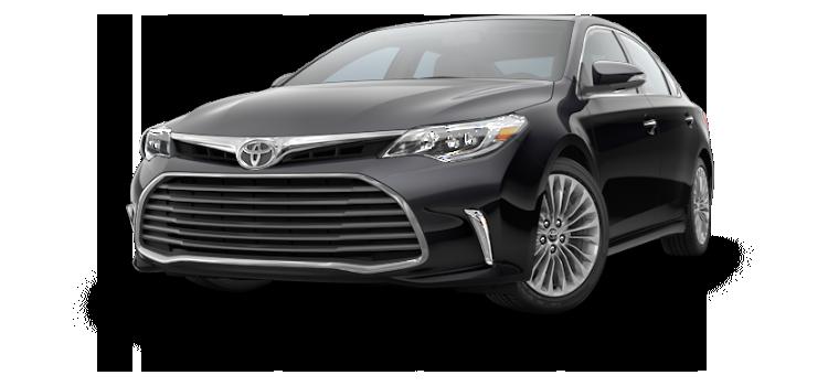 New 2016 Toyota Avalon Limited