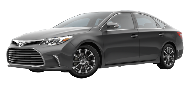 Used 2016 Toyota Avalon XLE