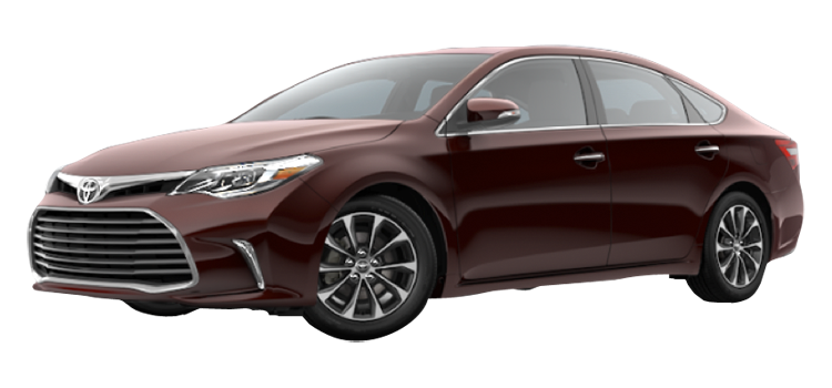Used 2016 Toyota Avalon 4dr Sdn XLE