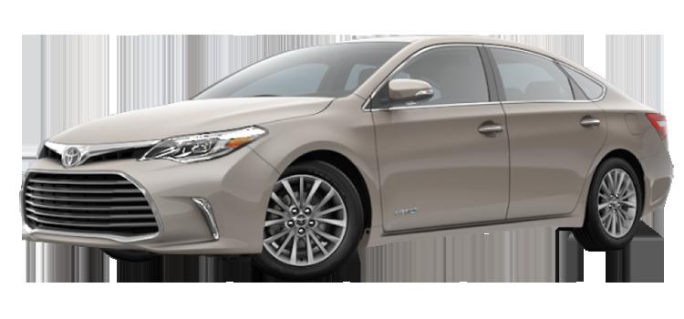 Used 2016 Toyota Avalon Hybrid Limited