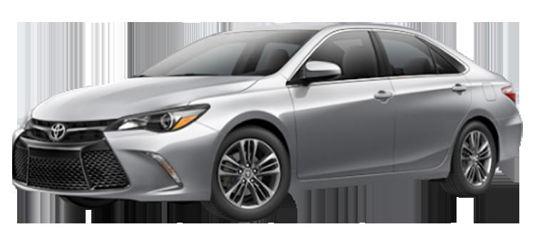 used 2016 Toyota Camry SE