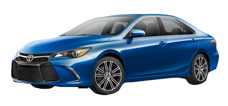 used 2016 Toyota Camry SE w/Special Edition Pkg