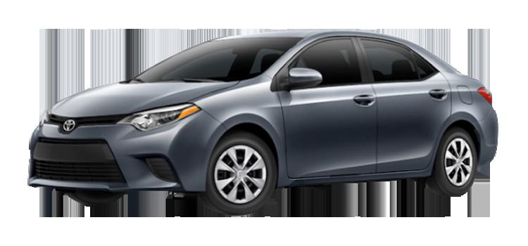 used 2016 Toyota Corolla L
