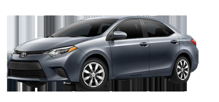 New 2016 Toyota Corolla LE