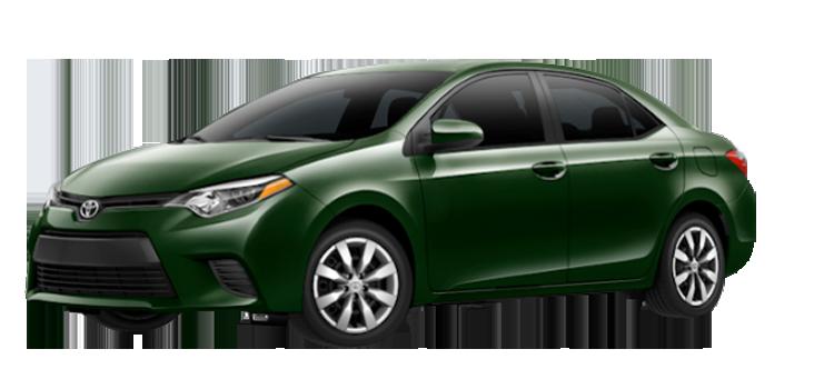 Used 2016 Toyota Corolla LE