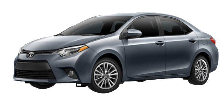 used 2016 Toyota Corolla LE Plus