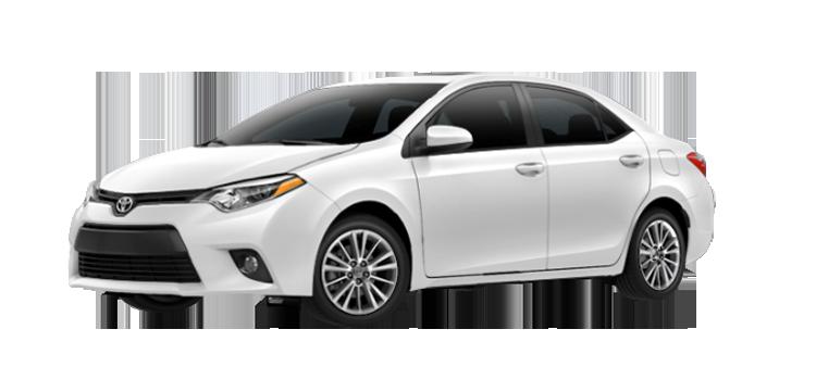 2016 Toyota Corolla image