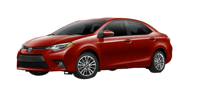 used 2016 Toyota Corolla LE Premium