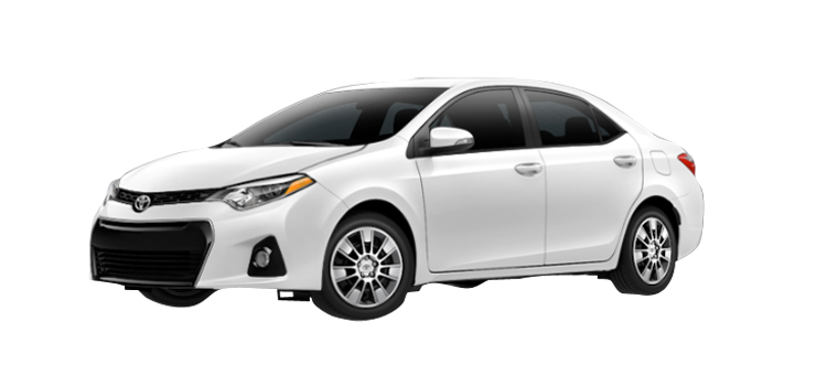 Used 2016 Toyota Corolla S