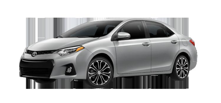 used 2016 Toyota Corolla S Premium