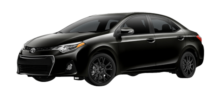 Used 2016 Toyota Corolla S w/Special Edition Pkg