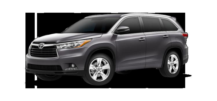 Used 2016 Toyota Highlander Limited