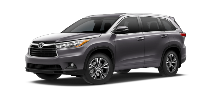 Used 2016 Toyota Highlander XLE