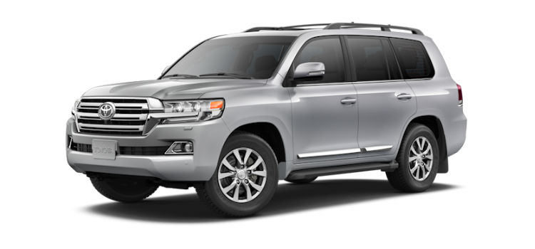 New Toyota Dealer Edmond >> New Toyota Land Cruiser Inventory - Toyota Inventory serving Oklahoma City Dealer, Edmond ...