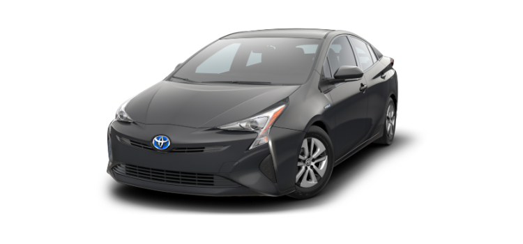 Used 2016 Toyota Prius Two Eco
