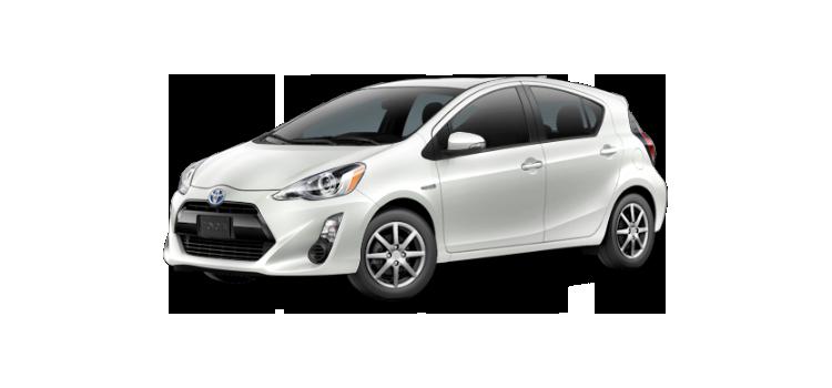 New 2016 Toyota Prius c Prius c Three
